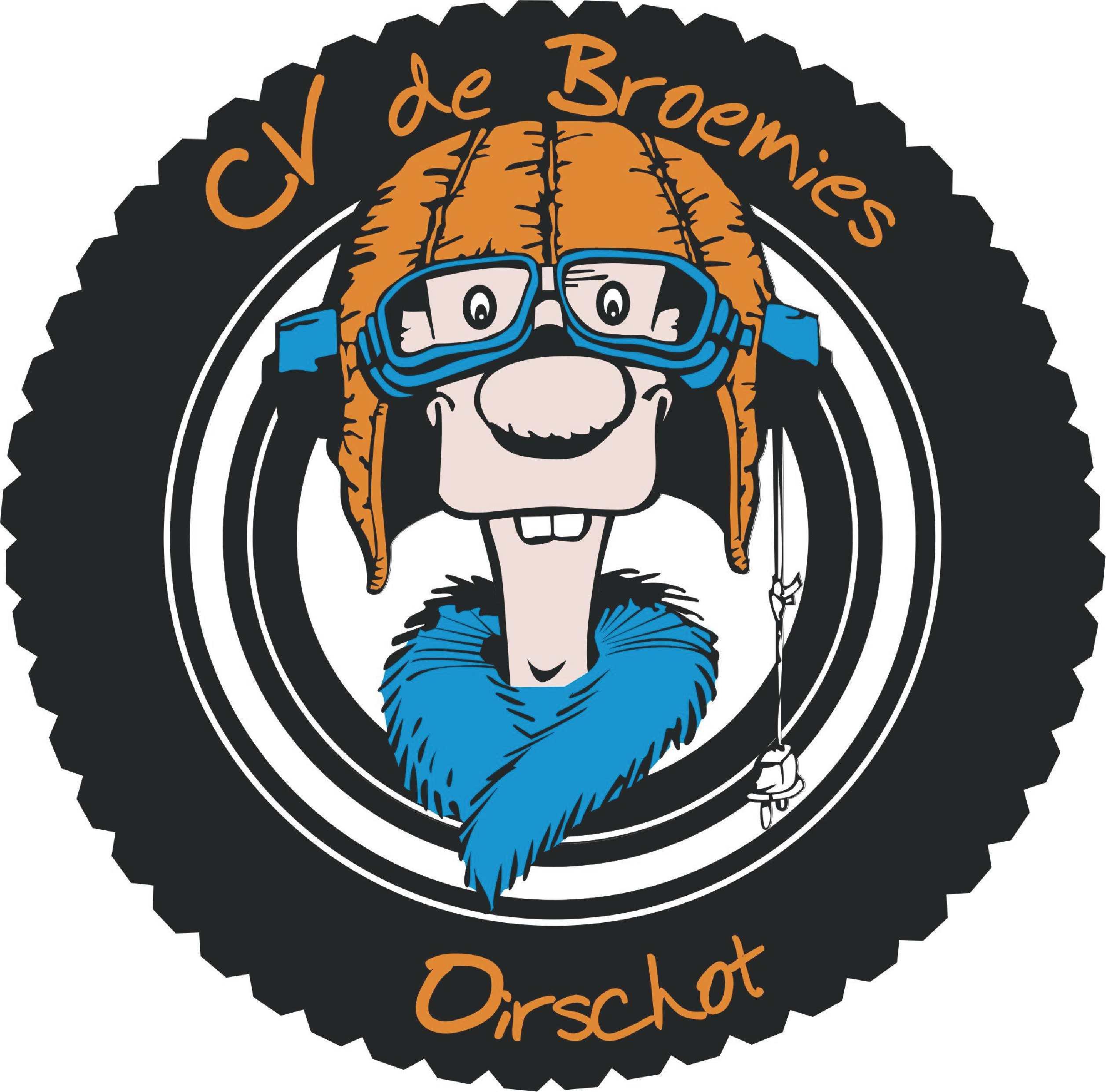 Logo Broemies Lampegatse Optocht